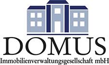 DOMUS Immobilienverwaltungsgesellschaft mbH Logo